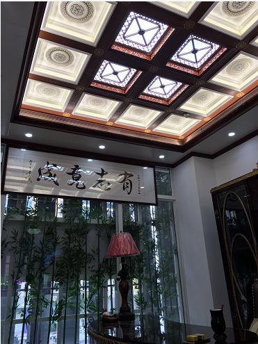 商行市场_晋江市梅岭程翊室内装饰材料年级(顶小学题奥数专员六图片